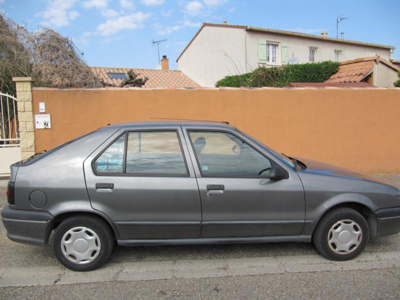 Renault R19 Storia