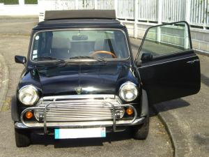 austin mini 1300 d 39 occasion berline essence de 1994 en vente paris annonce auto n 1728954. Black Bedroom Furniture Sets. Home Design Ideas